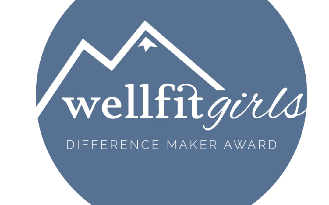 Nominate a Difference Maker