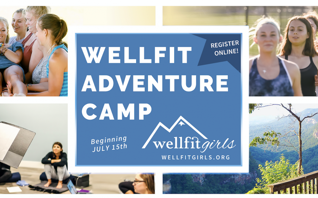 Wellfit Expands Programming, Launches Adventure Camp