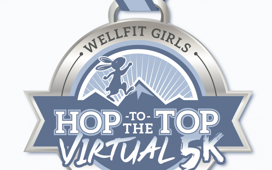 Hop to the Top VIRTUAL 5K FAQ