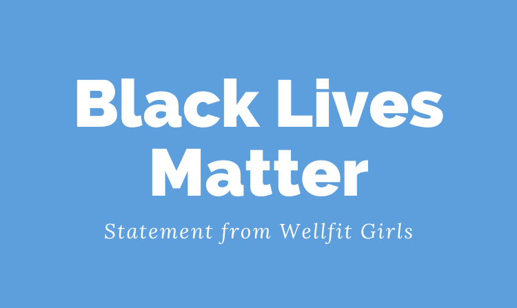 Black Lives Matter Statement - Featured Image
