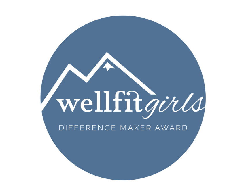The Wellfit Girls Make A Difference CAMPaign Starts Now!